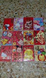 Chinese New Year CNY Ang Bao