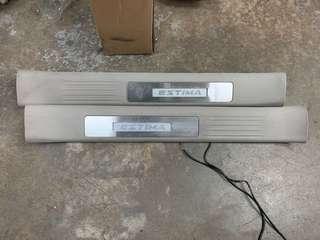ACR50 original LED side step
