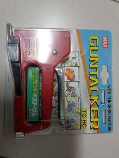 Gun tacklers