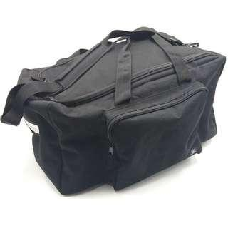 Infantry II Backpack #2920B. Hybrid 3-Way Carry : BackPack, Sling, Hand-Carry. Measurement : 52 x 38 x 30cm. Factory-Packed New Intact In Stock. Above pictures are for Demo only.