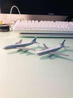 🚚 Model Airliner