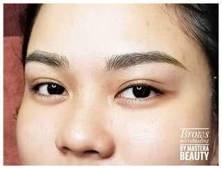 ❤ Eyebrow Microblading