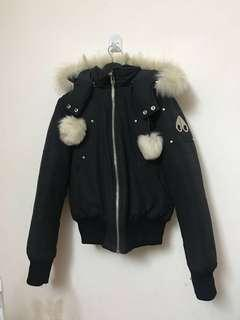 Moose Knuckle Bomber Jacket
