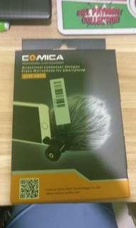 Comica CVM-VS08 Smartphone Microphone
