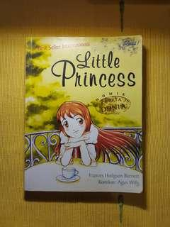 Nomik Cerita Dunia: Little Princess
