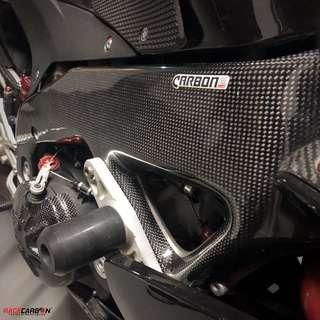 Carbon2Race Carbon Parts - Aprilia RSV4' 2009-2015 for Sale/Pre-Order