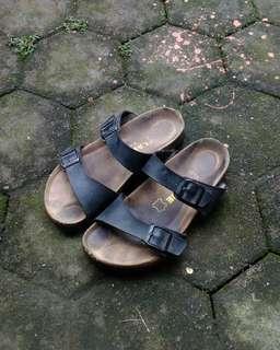Sandal Larrie fit 42