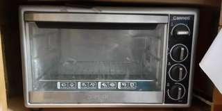 Used Electric oven 46L