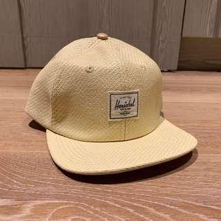 Herschel 稻草 SnapBack 帽子