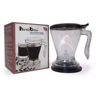 🚚 *PO* Kessler Coffee & Tea Brewer