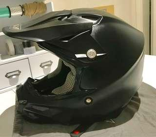 Fly Motorbike Helmet - Excellent Condition
