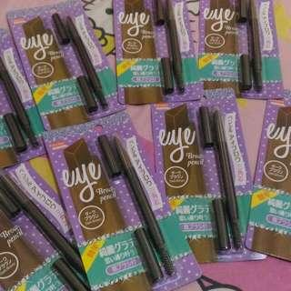 DAISO EYEBROW PENCIL
