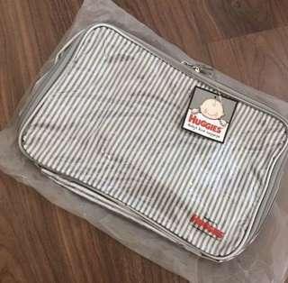 BN Huggies Waterproof Bag