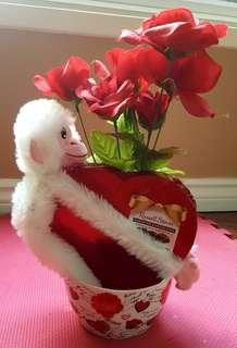 Valentine/ Appreciation Gift basket
