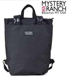 Mystery Ranch Booty Deluxe Backpack