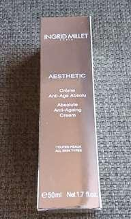 🆕 全新包郵!英格蜜兒 Ingrid Millet Aesthetic Absolute Anti-aging Cream