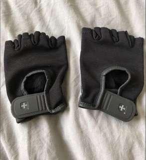 Harbinger Gym Gloves