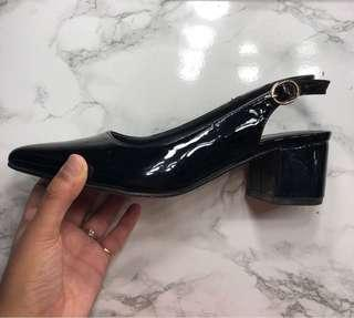 Urban outfitters heel