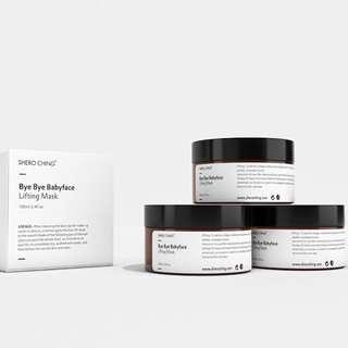 SALE✅SHERO CHING AUTHENTIC FIRMING FACIAL MASK