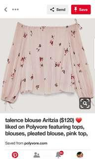 ISO for this exact aritzia top