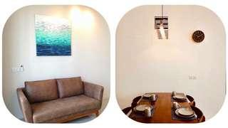 Twins House Homestay at JB Paradigm Mall Opposite