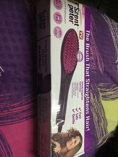 Szent Peter Hair Straightener