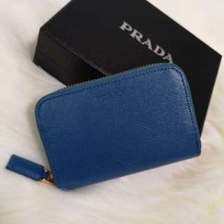 2ad76f57bf30 prada wallet black | Bags & Wallets | Carousell Philippines