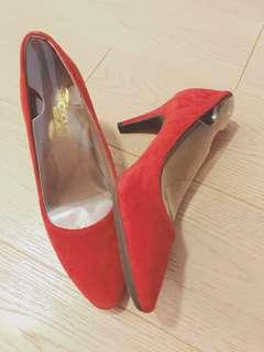 💢💢💢High Heel in Red Color