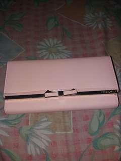 Faye Wallet Pink