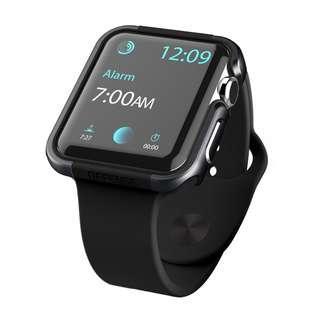 🚚 X-Doria Defense Edge Case (Charcoal) Apple Watch 38mm 42mm