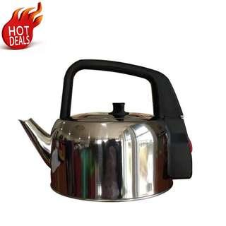 XMA 148SK Stainless Steel Automatic Electric Kettle 4.6L (XMA-148SK)