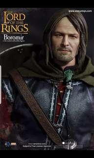 1/6 Lord of the Ring Boromir