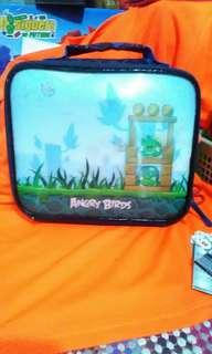 Angry Birds Lunch Cooler