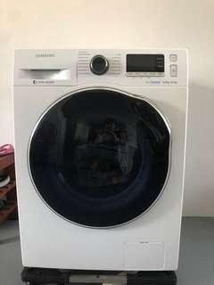 Samsung Washer Front Load 8kg