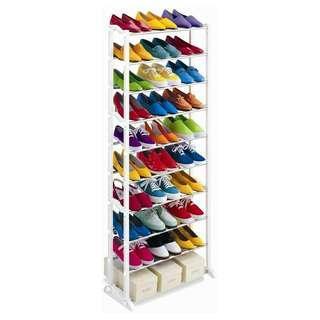 Amazing Shoes Rack (10 Tier Level)
