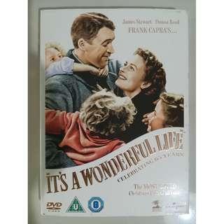 It's a Wonderful Life (James Stewart)