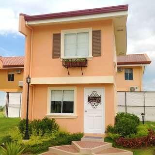 Camella Homes Cebu Ready For Occupancy (Marga Model)