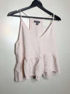 Kylie and Kendall Blush Top