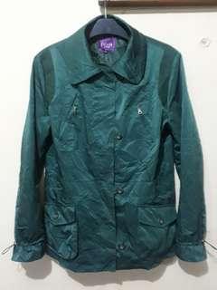 OLIVIA Laurent Ladies  Casual parka style Jacket