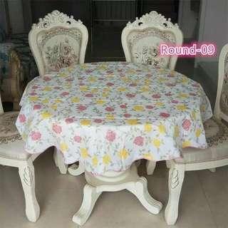 Table Cloth/Taplak Meja Makan