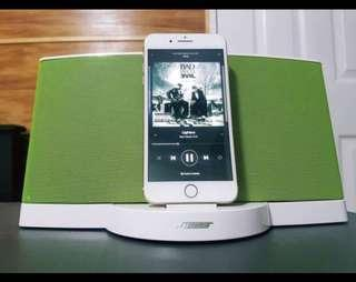 Bose SoundDock Series III - Limited Edition (Green)