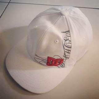 Topi Anak DC Original