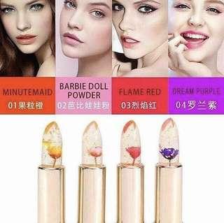 Kailijumei Flower Jelly Lipstick 100percent Original Barbie Doll Source · Clearance sale Kailijumei Lipstick