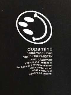 Dopamine Graphic T shirt