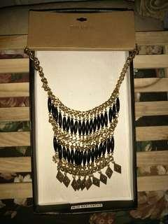 Forever 21. necklace