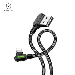 Mcdodo iPhone cable [1.8M]