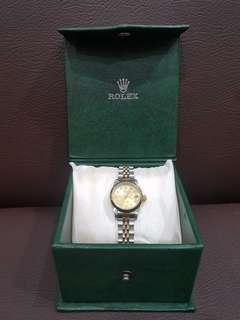 Rolex Datejust Woman diameter 26mm Matic