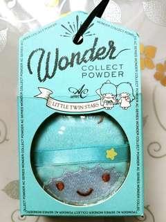 Little Twin Stars Sanrio Character AC Wonder Collect Powder 10g T-Garden