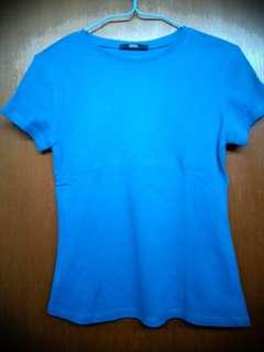 Marks & Spencer ( M&S)short sleeve t Shirt/top#MFEB20