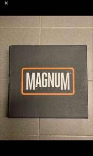 🚚 Magnum spartan XTB Boots size US10.5